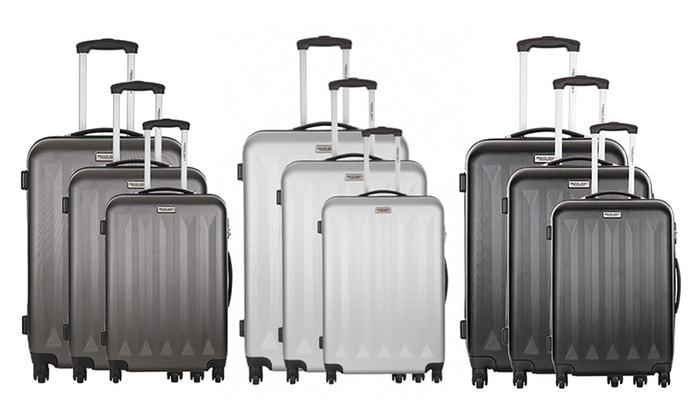 travel one bagages