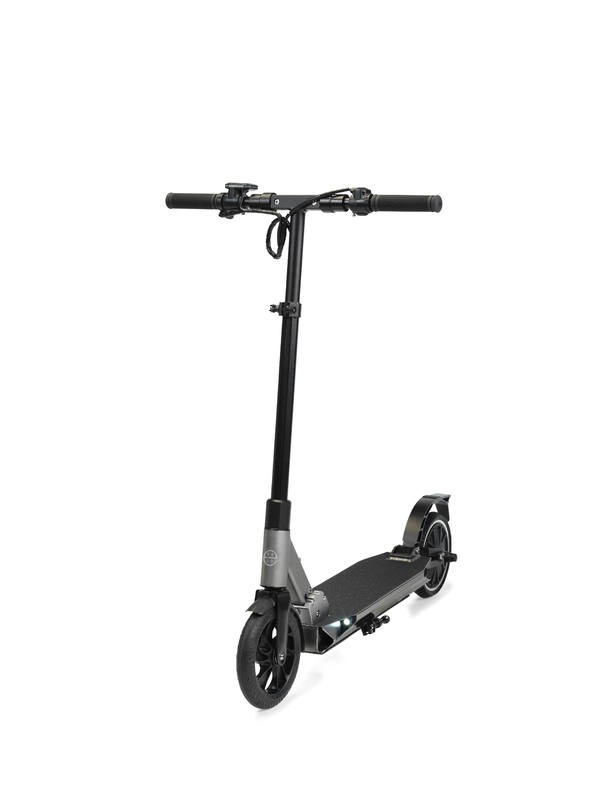 trottinette electrique decathlon