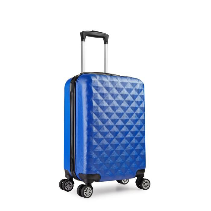 valise cabine rigide 4 roues