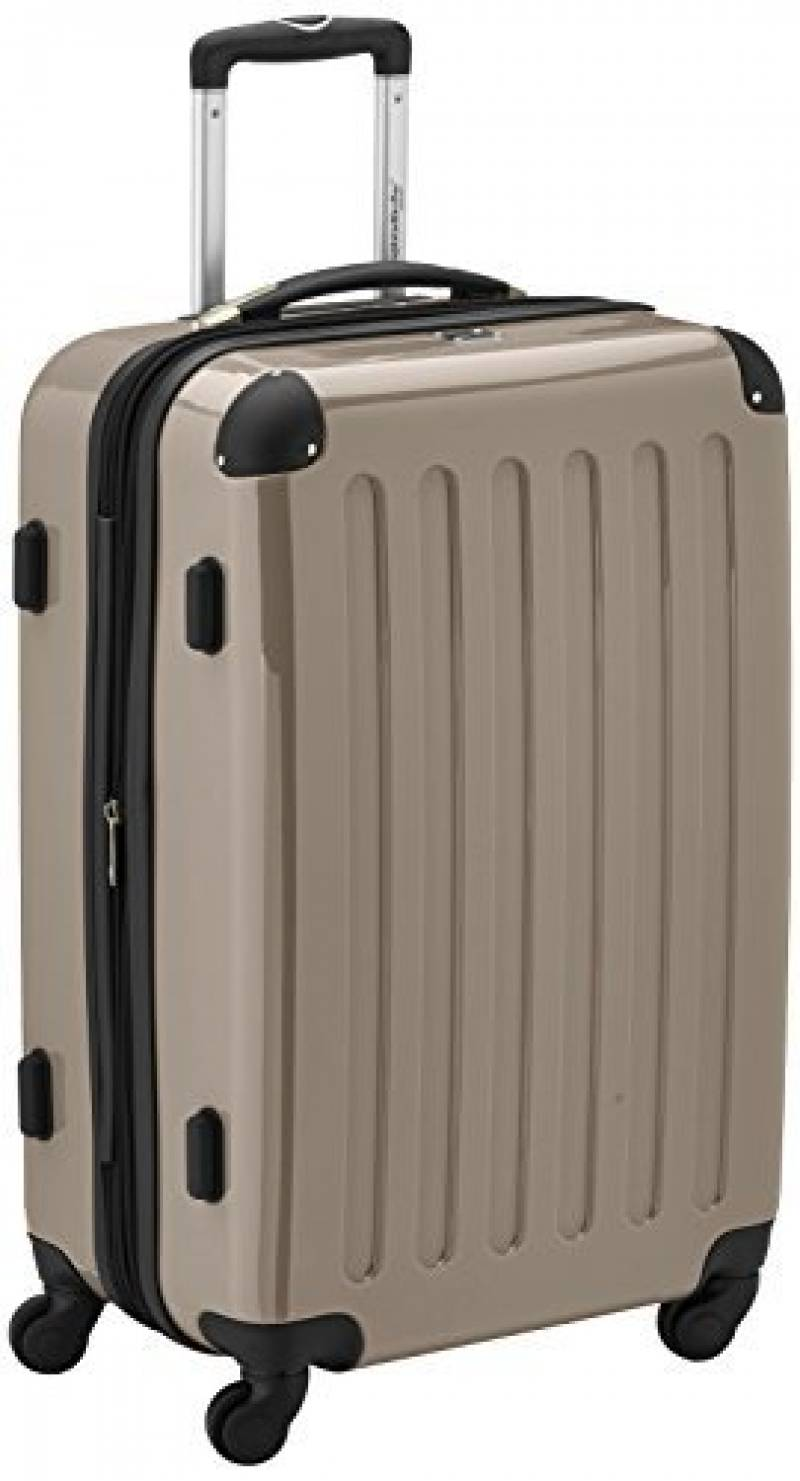 valise en coque dure
