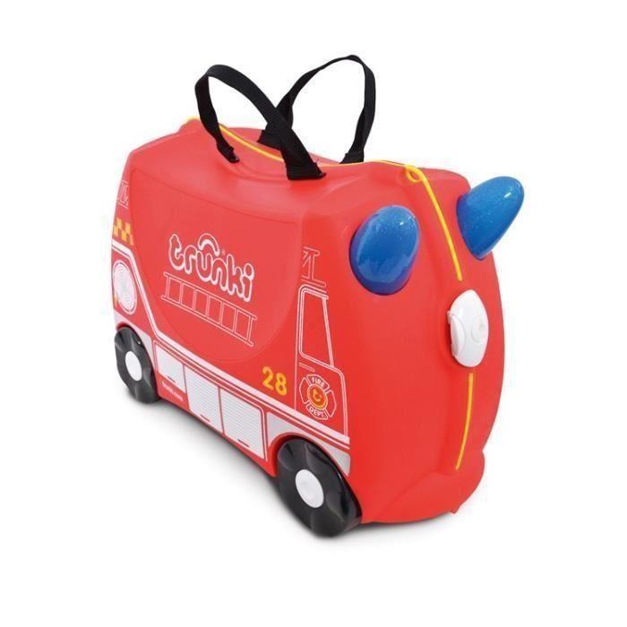 valise enfant roulette