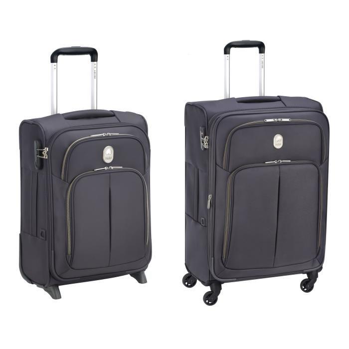 valise souple delsey