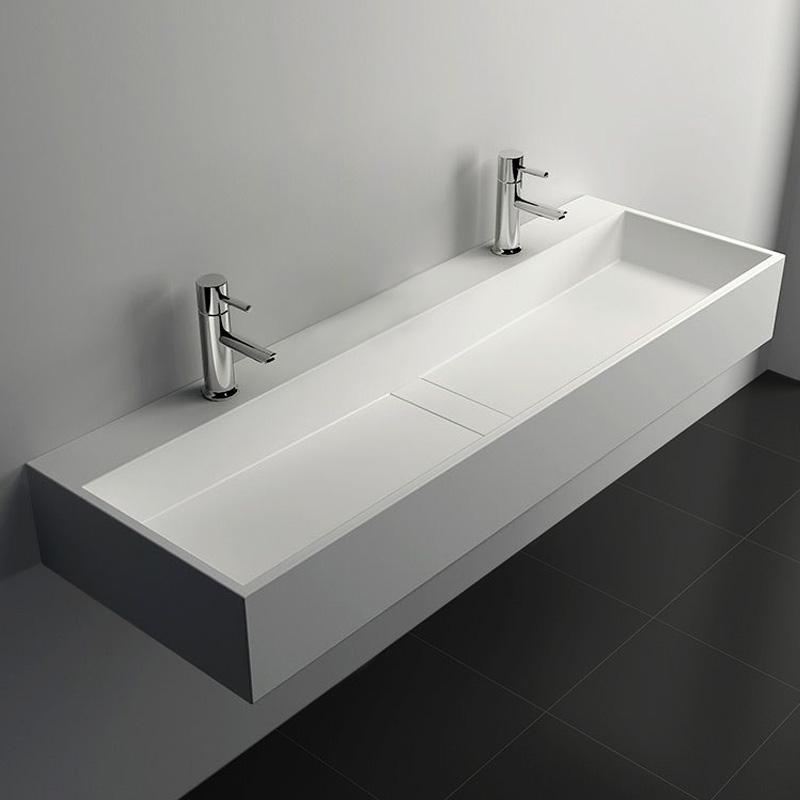 vasque double