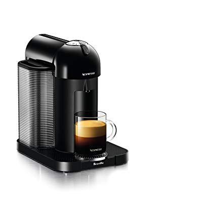 vertuo nespresso