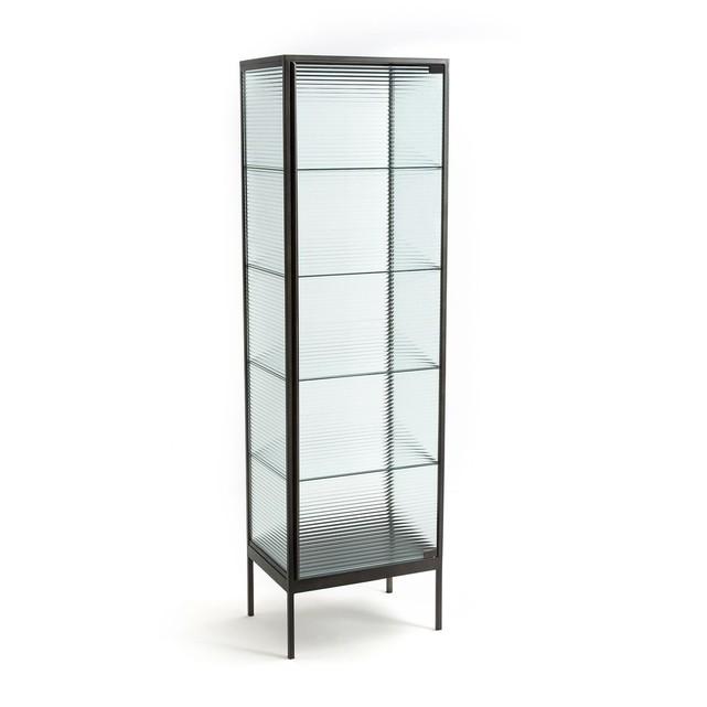 vitrine verre