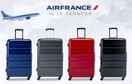 air france by le tanneur