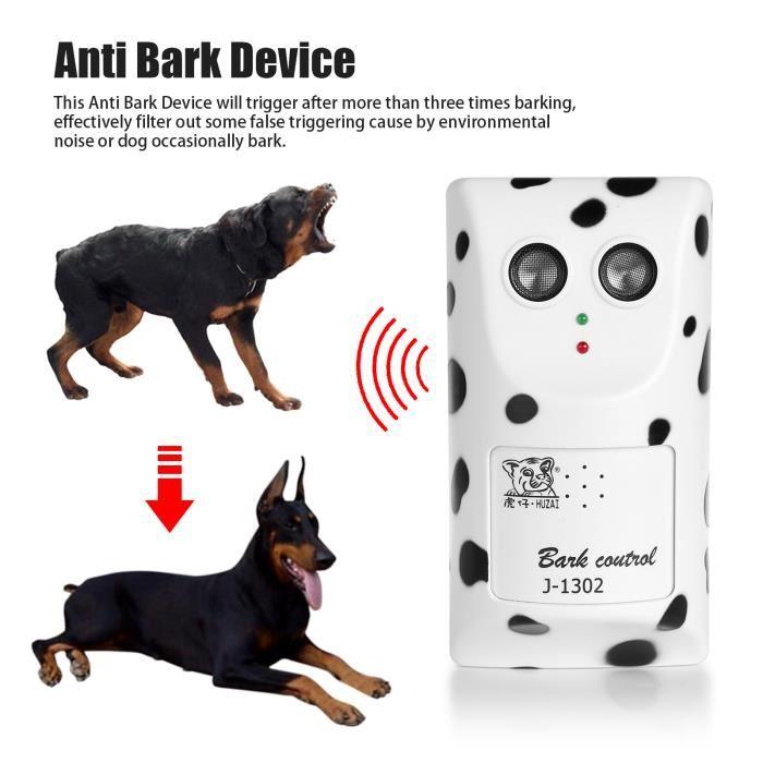 anti aboiement pour chien