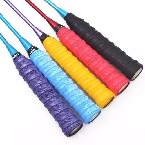 badminton grip