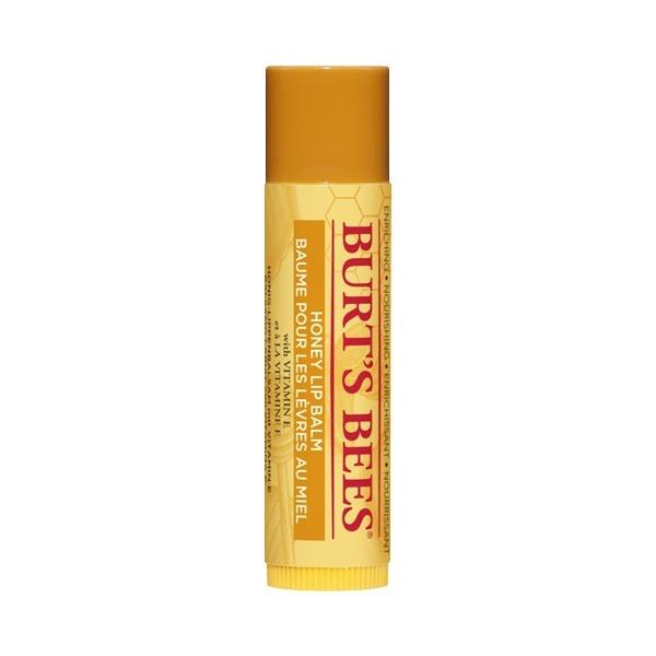 baume pour les lèvres