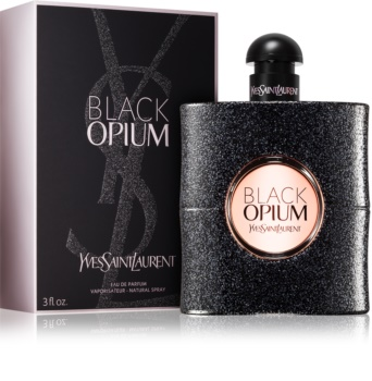 black opium 50 ml