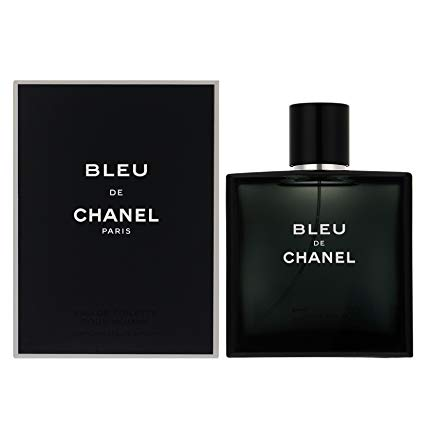bleu chanel 100ml