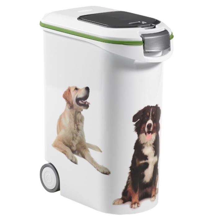 boite a croquette chien