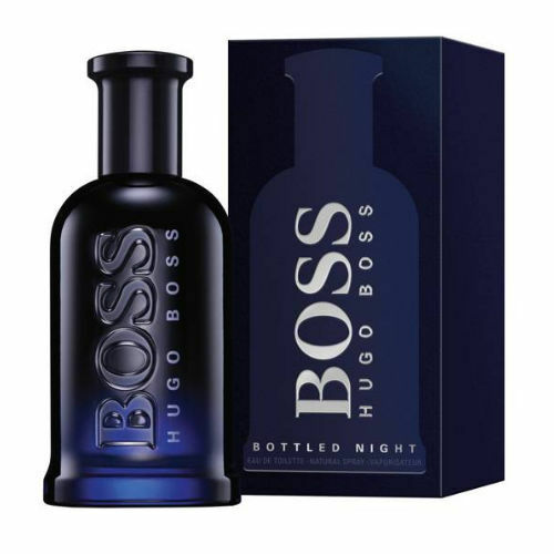 boss bottled night