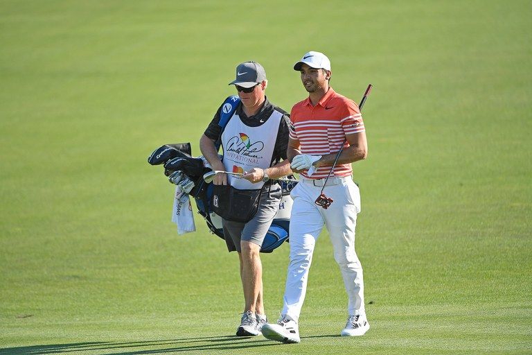caddie golf
