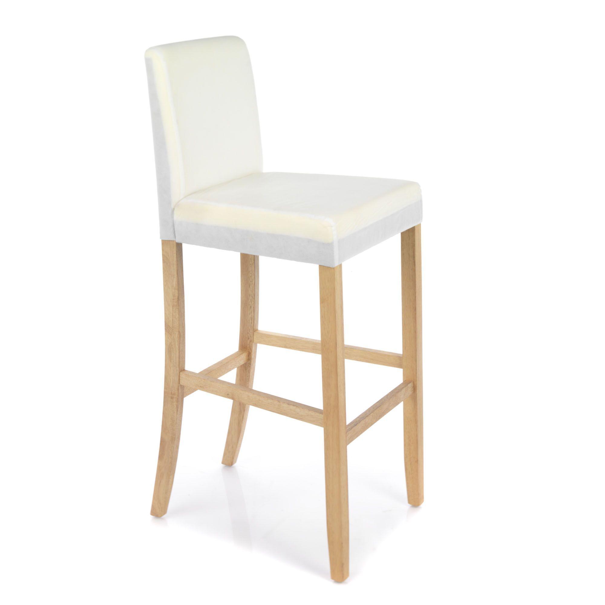 chaise haute pour bar