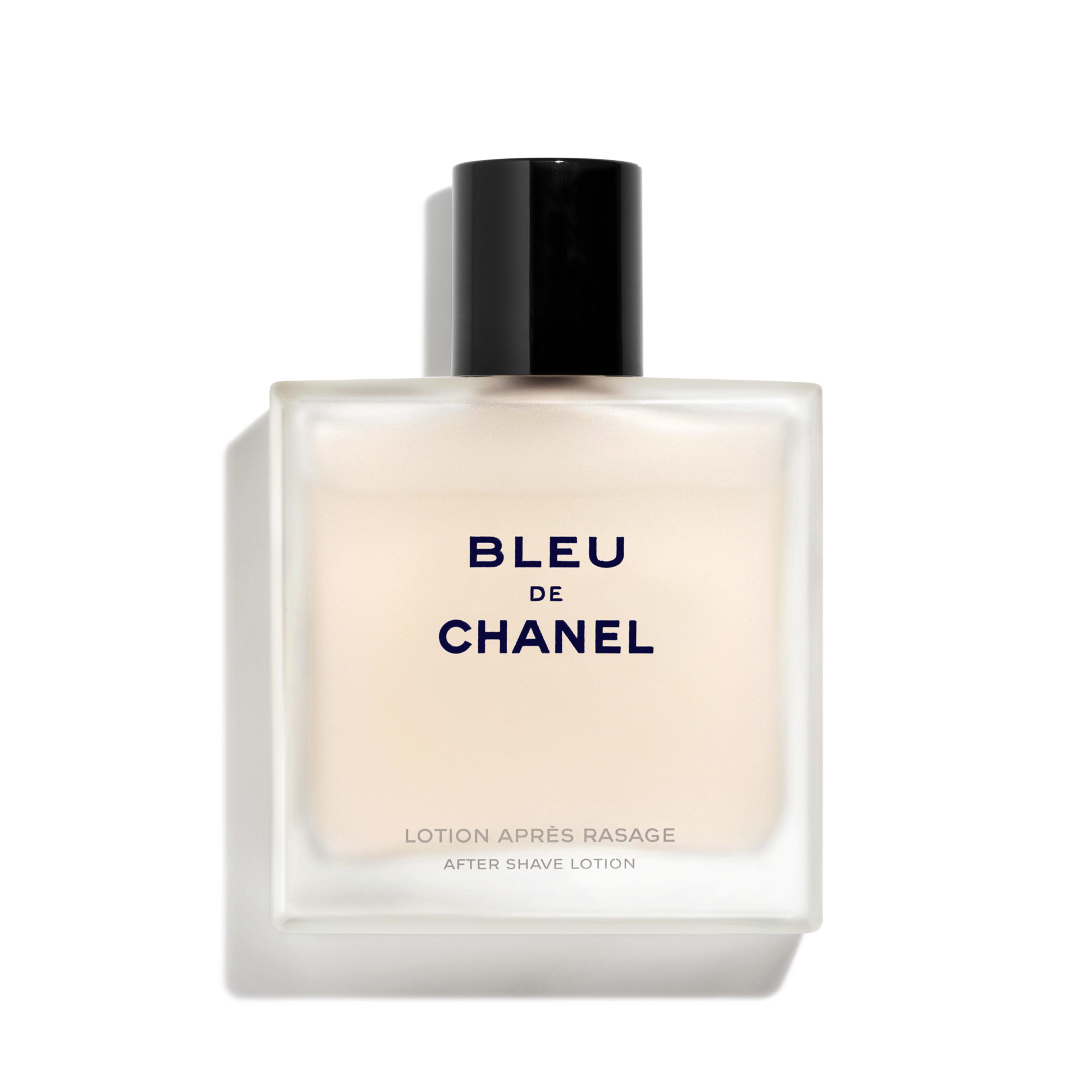 chanel bleu lotion
