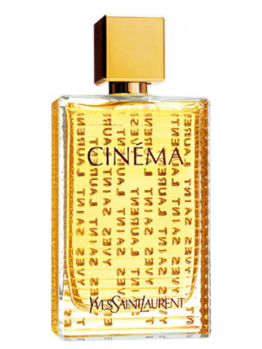 cinema yves saint laurent