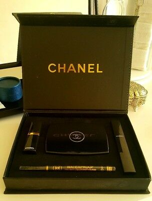 coffret chanel maquillage