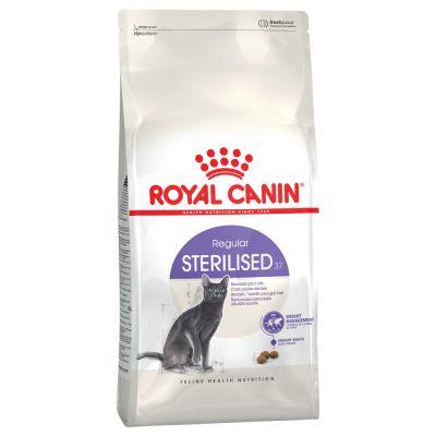 croquette chat stérilisé royal canin