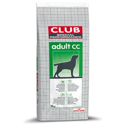 croquette royal canin club