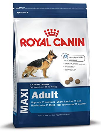 croquette royal canin maxi adulte