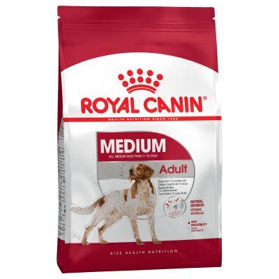 croquette royal canin medium adulte