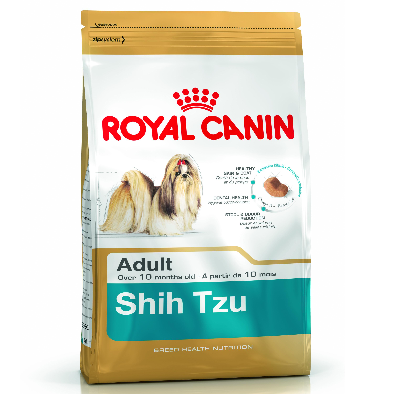 croquette royal canin shih tzu