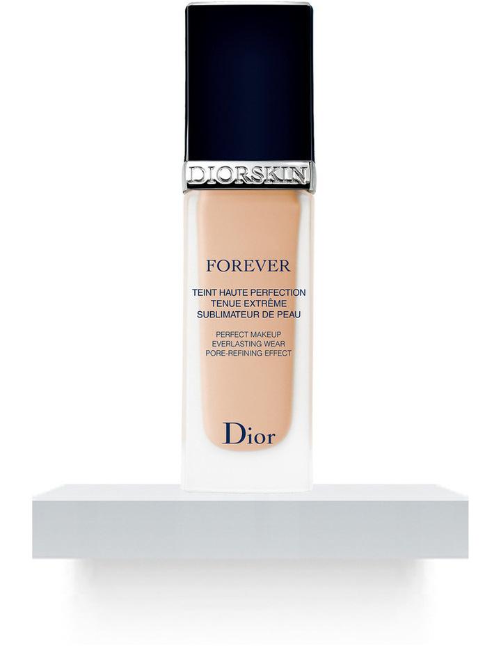 dior forever