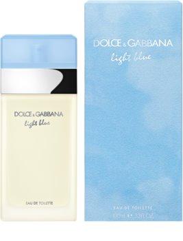 dolce gabbana light blue