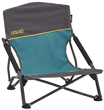 fauteuil de plage pliant