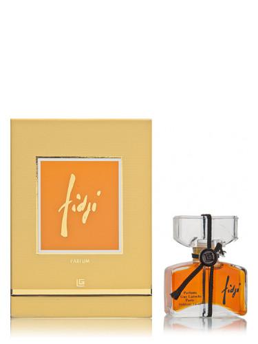 fidji parfum