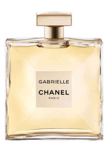 gabrielle de chanel parfum