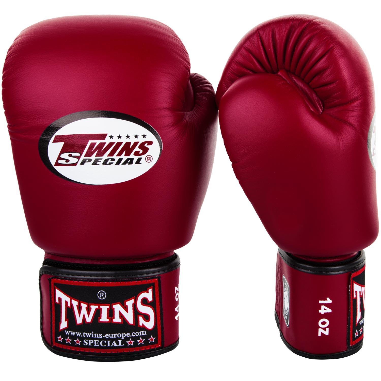 gants de boxe anglaise