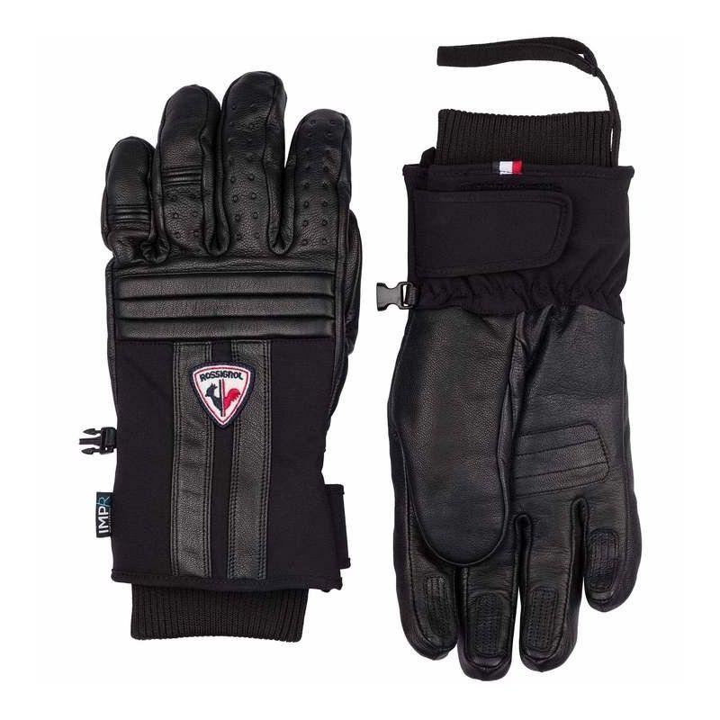 gants ski homme