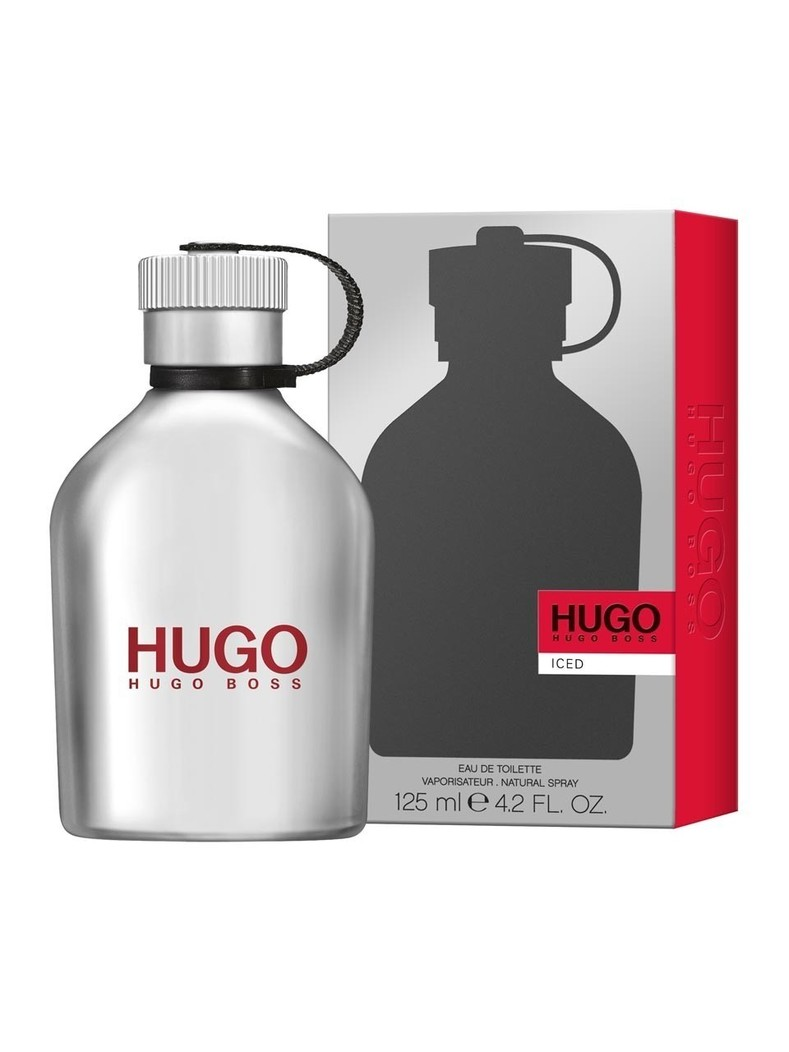 hugo boss iced