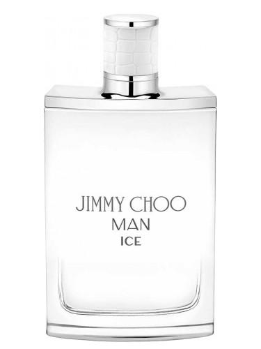 jimmy choo parfum homme
