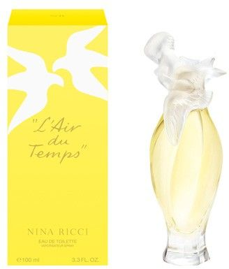 l air du temps parfum