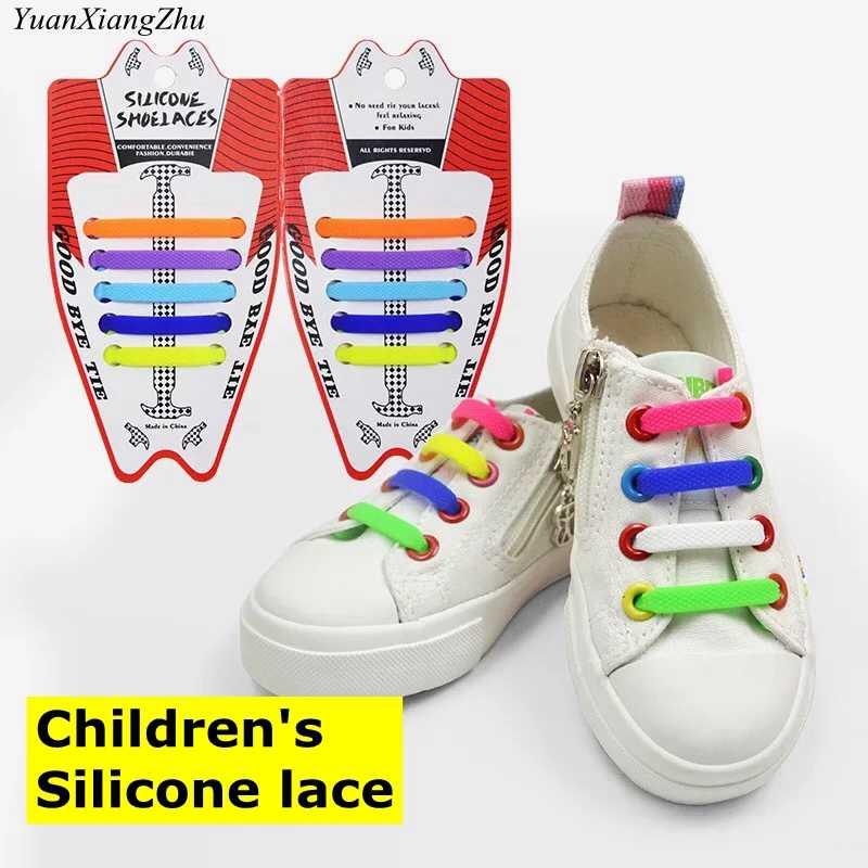 lacet silicone