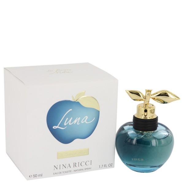 luna parfum