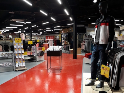 magasin sport clermont ferrand