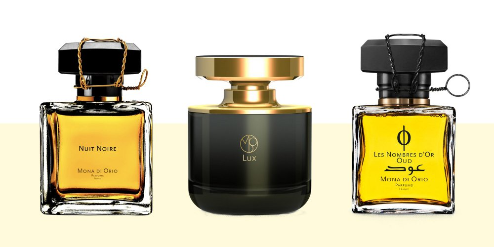 marque de parfum