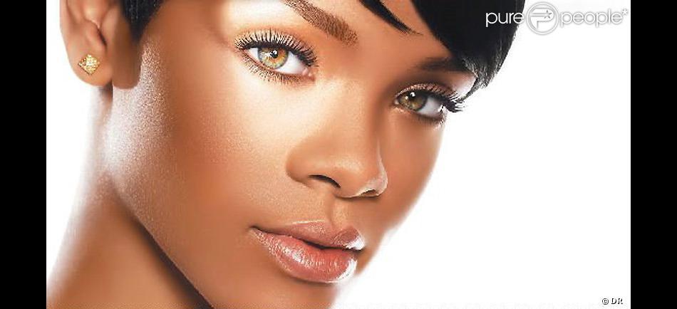 marque maquillage rihanna