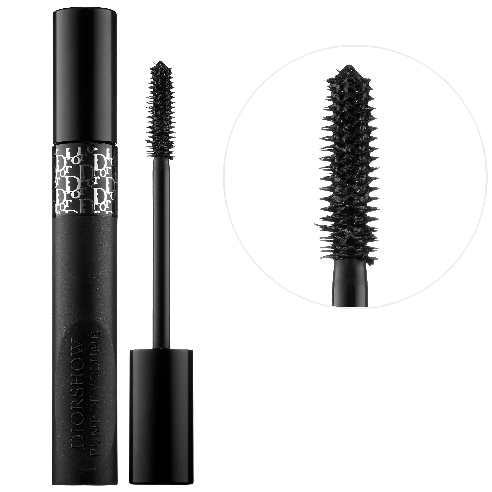 mascara dior pump n volume