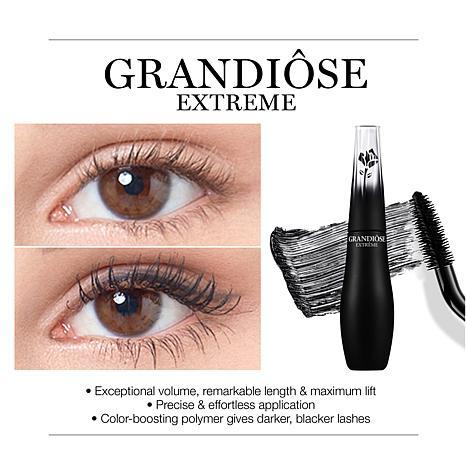 mascara lancome grandiose