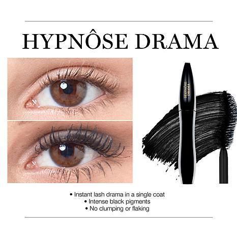 mascara lancome hypnose