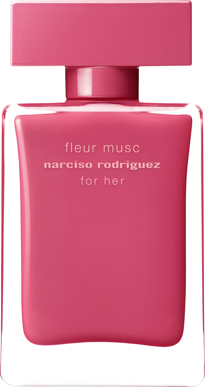 narciso rodriguez fleur musc