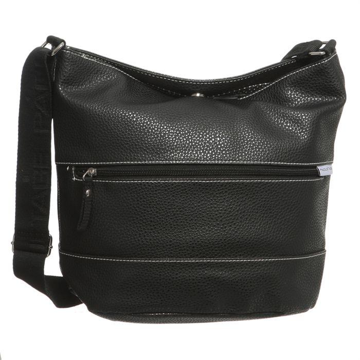 paquetage sac cuir