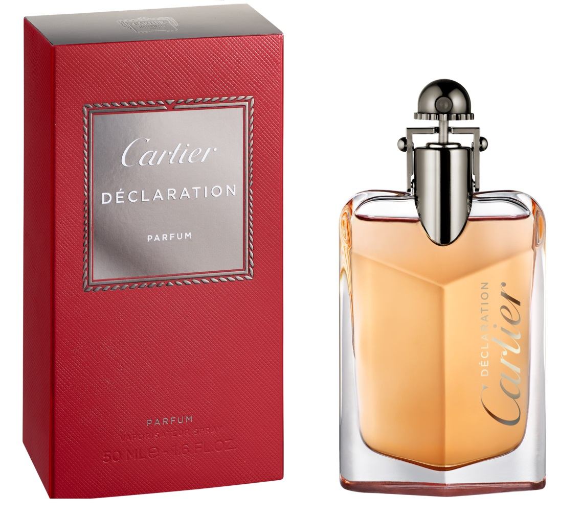 parfum declaration cartier