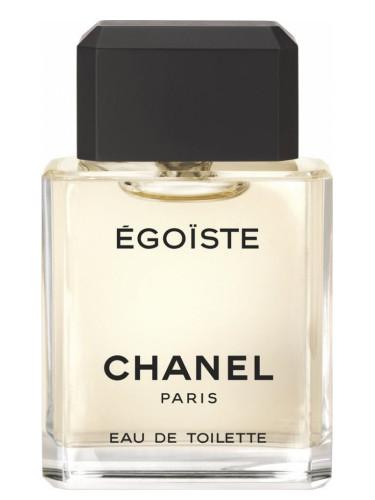 parfum egoiste
