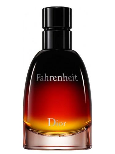 parfum fahrenheit